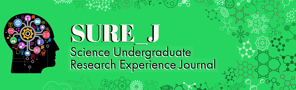 Sure-J: Science Undergraduate Research Journal