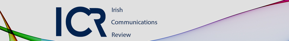 Irish Communication Review