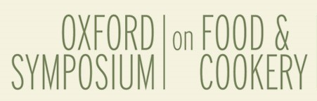Oxford Symposium on Food and Cookery Oral History Project