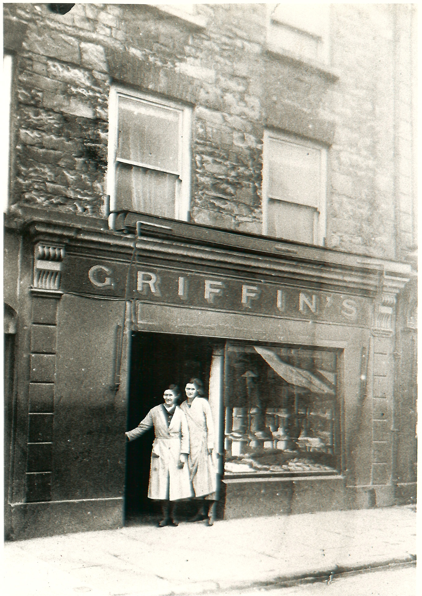 Griffin Bakery