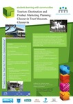 Tourism: Destination and Product Marketing Planning: Glasnevin Trust Museum, Glasnevin, Dublin.