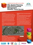 Smarter Travel Survey. by Dublin Institute of Technology and David O'Connor