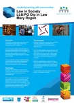 Law In Society and the Irish Penal Reform Trust.