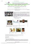 Sciences & Gastronomie: 6emes Rencontres Sciences, Art et Cuisines