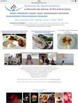 <i>Concours de Cuisine Note à Note 2014</i>