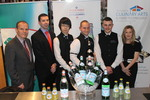 '2014 San. Pellegrino - Best Young Sommelier is Crowned' by James Peter Murphy