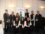 '2012  San Pellegrino Sommelier Scholarship'