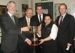 2012: 8th D.I.T – Irish Distillers Pernod Ricard Cocktail Challenge