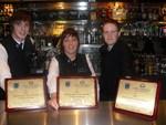 2011: 7th D.I.T – Irish Distillers Pernod Ricard Cocktail Challenge