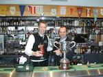 2009: 5th D.I.T – Irish Distillers Pernod Ricard Cocktail Challenge