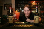 2006: 2nd Jameson  - D.I.T Faculty of Tourism and Food Cocktail Competition