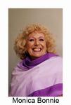 Monica Bonnie, Former Teacher of Percussion, College of Music, Chatham Row by Monica Bonnie