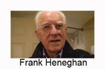 Frank Henegan, Former Principal/Director, College of Music/Conservatory of Music and Drama, Director of Cultural Affairs, DIT