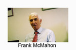Frank McMahon, Former Head of Academic Affairs, Dublin Institute of Technology