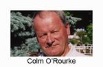 Colm O'Rourke, Former Lecturer, Biomedical Science, Kevin Streeet