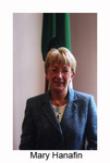 Mary Hanafin, Former Minister for Education, Former Chair of Cathal Brugha Street College Council by Mary Hanafin