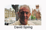David Spring, Project Manager, Strategic Management and Change, Dublin Institute of Technology