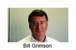 Bill Grimson, Academic Registrar, Dublin Institute of Technology