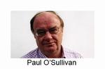 Paul O'Sullivan, Director College of Business, Aungier Street