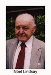 Noel Lindsay, Former Secretary General, Department of Education