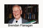 Brendan Flanagan, Former Lecturer in Air Navigation, Kevin Street by Brendan Flanagan