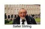 Salters Stirling, Former Academic Secretary, Trinity College Dublin