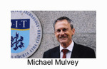 Michael Mulvey, Director of Academic Affairs and Registrar, DIT