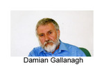 Damian Gallanagh, Facility Administration, Bolton Street by Damian Gallanagh
