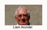 Liam Arundel, Former Chief Executive Officer, City of Dublin VEC (Vocational Education Committee) by Liam Arundel