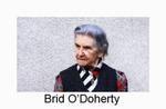 Brid O'Doherty, Former Teacher, Saint Louis Convent, Rathmines