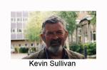 Kevin Sullivan, Senior Lecturer in Mechanical Technology, Kevin Street