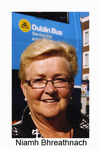Niamh Breathnach, Former Minister for Education, 1993-1997 by Niamh Breathnach