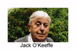 Jack O'Keefe, Head of Department of Architecture and Town Planning, Bolton Street