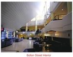 Bolton Street Interior by James Robinson