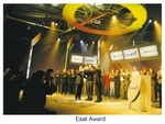 Esat Award by James Robinson