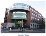 Aungier Street by James Robinson