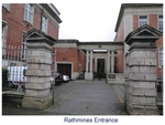 Rathmines Entrance