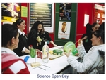 Science Open Day