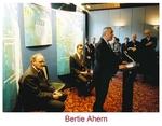 Bertie Ahern by James Robinson