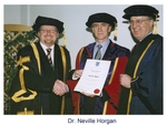 Dr. Neville Horgan