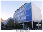 Kevin Street Exterior