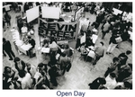 Open Day by James Robinson