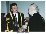 President Norton