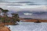 Lake in Connemara by Chaosheng Zhang