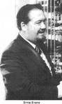 Ernie Evans