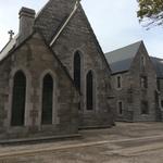 Saint Laurence's Church, Grangegorman. by Grangegorman Development Agency