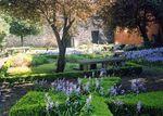 Hugenot Graveyard, St. Stephen's Green, Dublin
