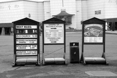 Knock Shrine, Co. Mayo, Ireland