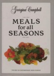 Meals for All Seasons: the Best of Contemporary Irish Cooking