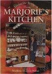 More Favourite Recipes from Marjorie's Kitchen Part Two